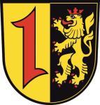 Aufkleber Mannheim Wappen