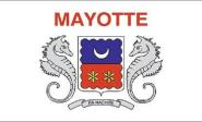 Flagge Mayotte