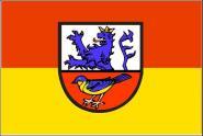 Flagge Meisenheim