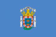 Flagge Melilla