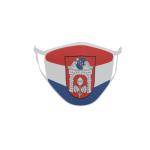 Gesichtsmaske Behelfsmaske Mundschutz Mespelbrunn