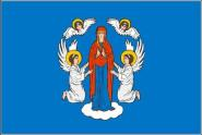 Flagge Minsk