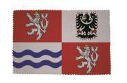 Glasreinigungstuch Mittel-Böhmen Region