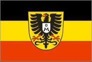Aufkleber Mosbach