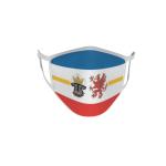 Gesichtsmaske Behelfsmaske Mundschutz Mecklenburg Vorpommern