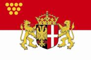 Flagge Neuss