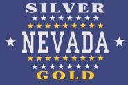 Flagge Nevada 1905