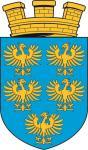 Aufkleber Niederösterreich Wappen