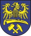 Aufkleber Oberschlesien Wappen
