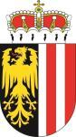 Aufkleber Oberösterreich Wappen