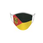 Gesichtsmaske Behelfsmaske Mundschutz Odenwald Kreis