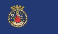 Aufkleber Oslo