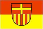 Flagge Paderborn