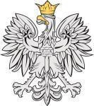 Aufkleber Polen Adler