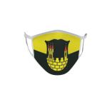 Gesichtsmaske Behelfsmaske Mundschutz Radeburg