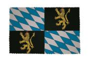 Glasreinigungstuch Rheinische-Pfalzgrafschaft