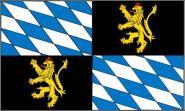 Aufkleber Rheinische Pfalzgrafschaft