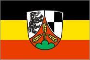 Flagge Roggenburg