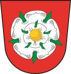 Aufkleber Rosenheim Wappen
