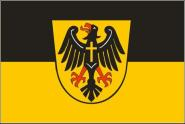 Flagge Rottweil