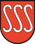 Aufkleber Salzdetfurth Wappen