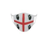 Gesichtsmaske Behelfsmaske Mundschutz  Sardinien
