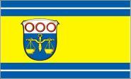 Flagge Schöffengrund