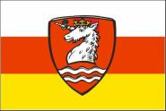 Flagge Schondorf am Ammersee