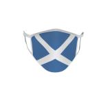 Gesichtsmaske Behelfsmaske Mundschutz Schottland L