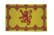 Glasreinigungstuch Schottland Royal