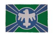 Glasreinigungstuch Starship Troopers Federation