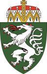 Aufkleber Steiermark Wappen