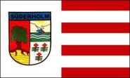 Flagge Süderholm