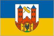 Flagge Suhl
