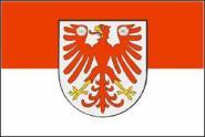 Flagge Tangermünde