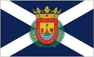 Flagge Teneriffa