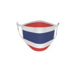 Gesichtsmaske Behelfsmaske Mundschutz Thailand