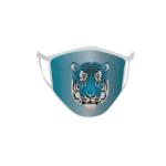 Gesichtsmaske Behelfsmaske Mundschutz  Tiger 22