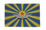 Glasreinigungstuch UdSSR Luftwaffe