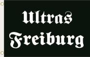 Fahne Ultras Freiburg 90 x 150 cm