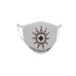 Gesichtsmaske Behelfsmaske Mundschutz United Sioux