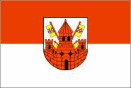 Flagge Unna