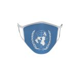 Gesichtsmaske Behelfsmaske Mundschutz UNO