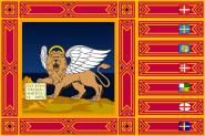 Flagge Venezien