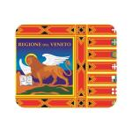 Mousepad Textil Venezien