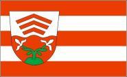 Flagge Vlotho