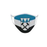Gesichtsmaske Behelfsmaske Mundschutz Weiherhammer