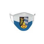 Gesichtsmaske Behelfsmaske Mundschutz Weinheim