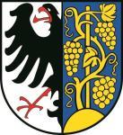 Aufkleber Weinsberg Wappen
