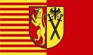 Flagge Welver